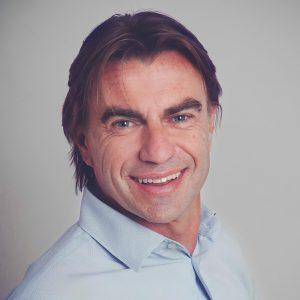 Portrait of Matthieu Merlio
