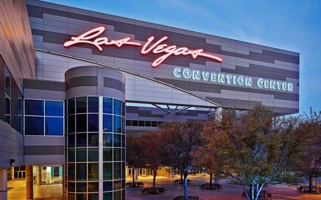 Las Vegas Convention Center, NAB Show