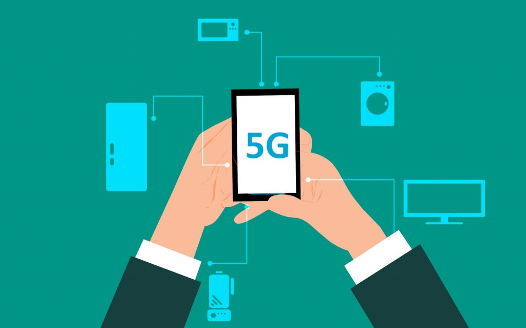 New 5G deployment